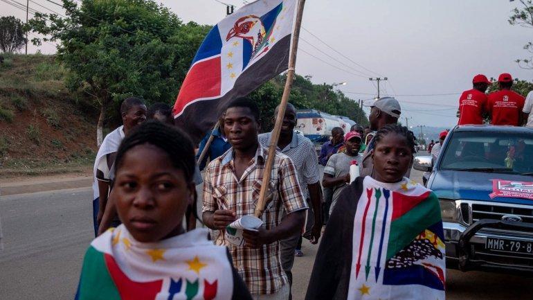 Renamo accuses Frelimo of undermining peace