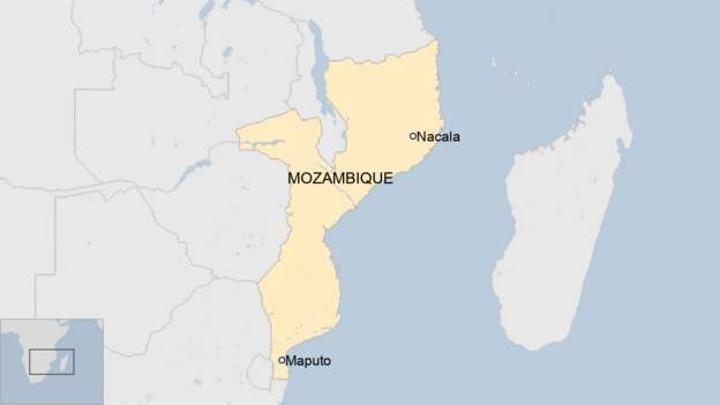 Over 60 people missing as Mozambique boat capsizes – BBC