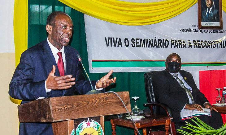 Mozambique: Cabo Delgado reconstruction plan does not replace other initiatives – AIM report