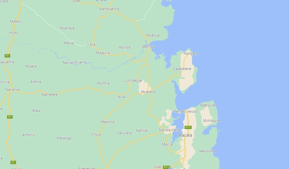 Mozambique: Nine people drown off the coast of Memba – AIM