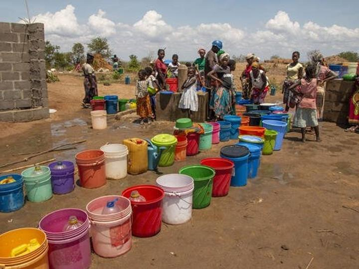 Mozambique: Water-borne diseases on rise in Cabo Delgado, ICRC warns – Watch