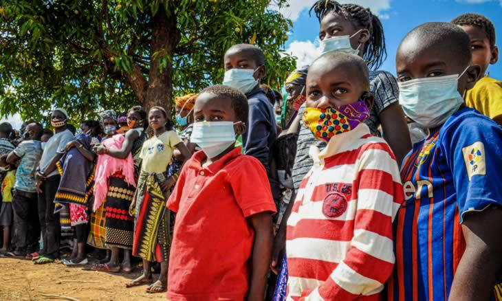 Mozambique: Psychologists warn about Cabo Delgado traumas