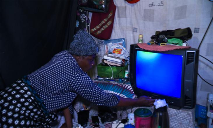 Maputo city: Some families still unable to watch TV after analogue signal switch off