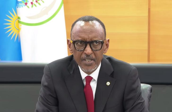 Watch: Nearly 2000 Rwandan troops fighting insurgency in Mozambique – Kagame