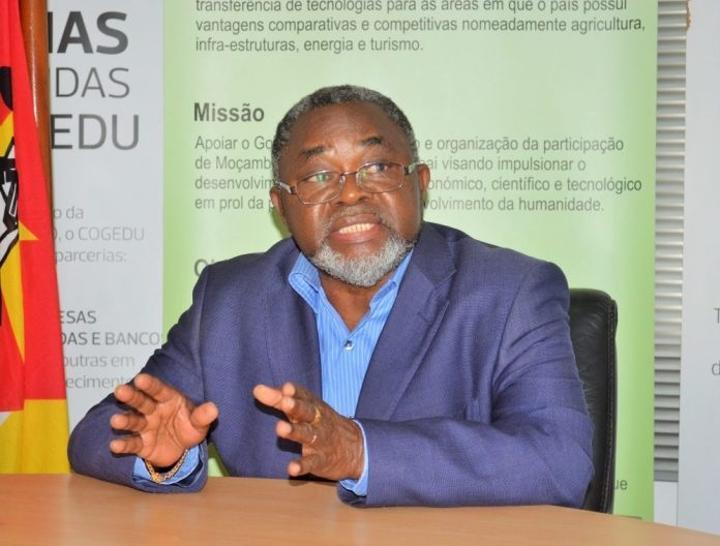 Mozambique at Dubai Expo focusing on development – Interview with Miguel Mkaima | Noticias