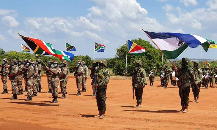 Southern African bloc to keep troops in Mozambique indefinitely – Bloomberg