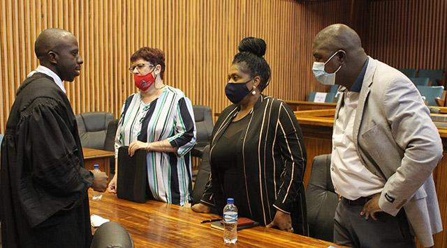 Court to decide ECN's election challenge - The Namibian