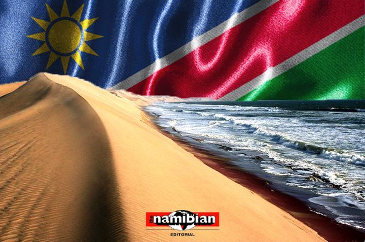 Time to Restart Namibia - The Namibian