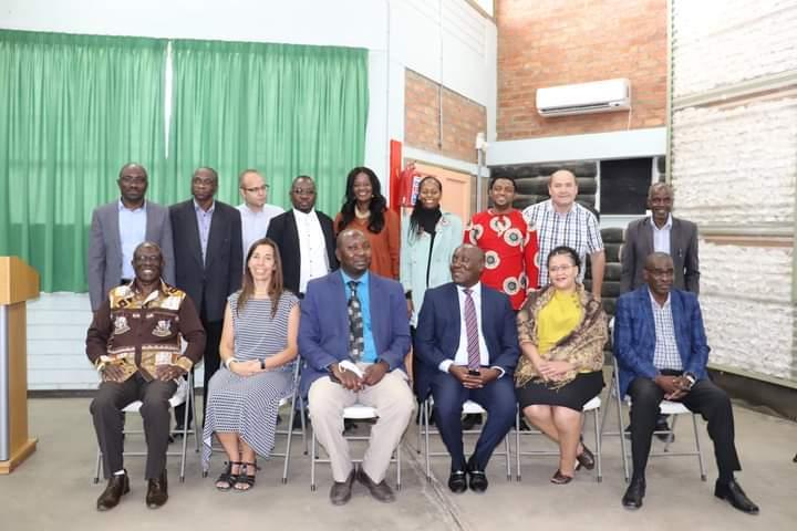 Namibia values environmental education – Mufeti - The Namibian