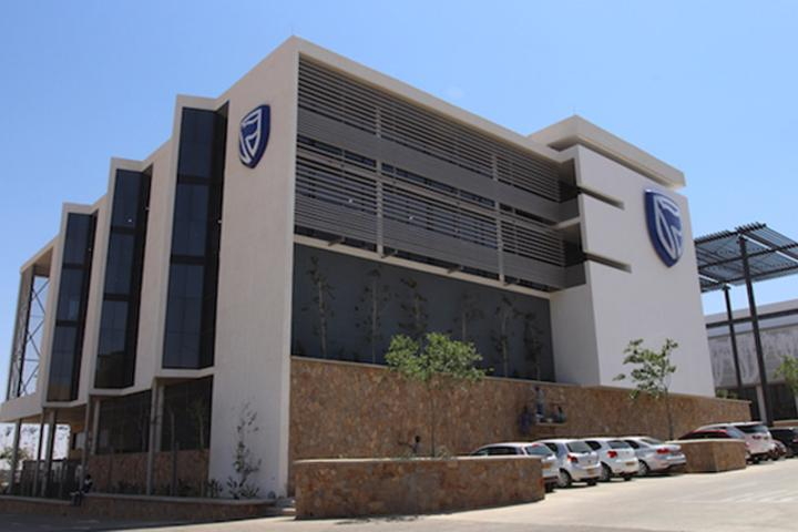 Standard Bank opens doors to credit guarantee scheme - The Namibian