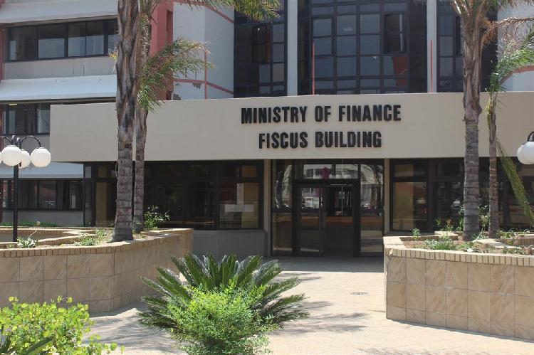 Finance ministry versus Namra - The Namibian