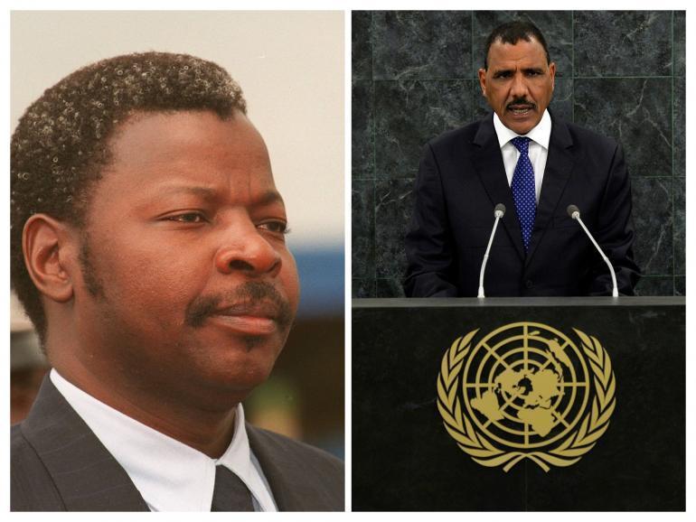 Présidentielle au Niger : un second tour entre Mohamed Bazoum et Mahamane Ousmane