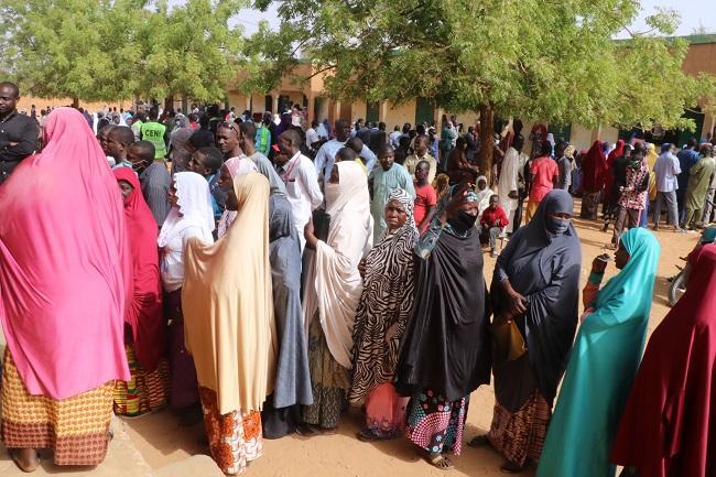 Les scrutins du 27 décembre au Niger : un second tour en février, une majorité relative pour le parti au pouvoir