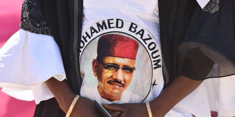 Présidentielle au Niger: un second tour en vue pour le favori Mohamed Bazoum