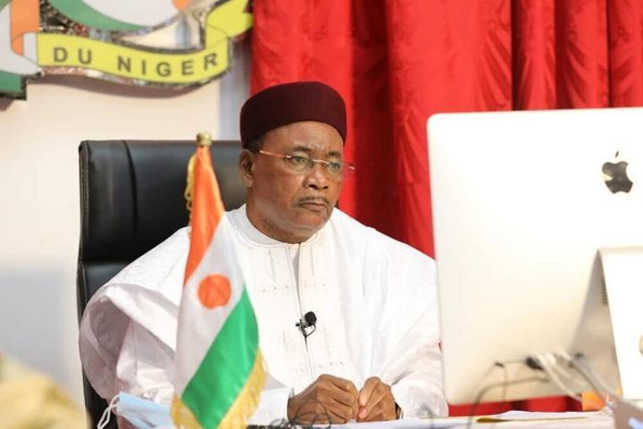 ''Nous devons prendre acte de la fragilité, en faire une priorité si nous voulons un monde meilleur'' (Président Issoufou)