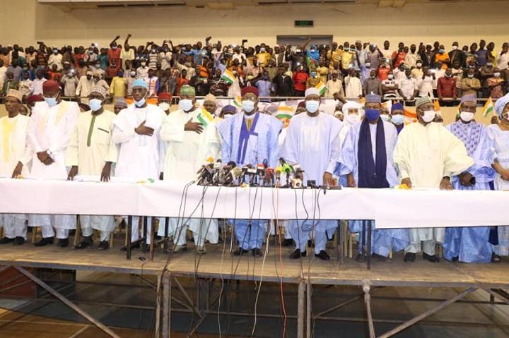 Élections au Niger : La CAP 2021 demande l'annulation et la reprise de certains votes sous la surveillance de l'armée