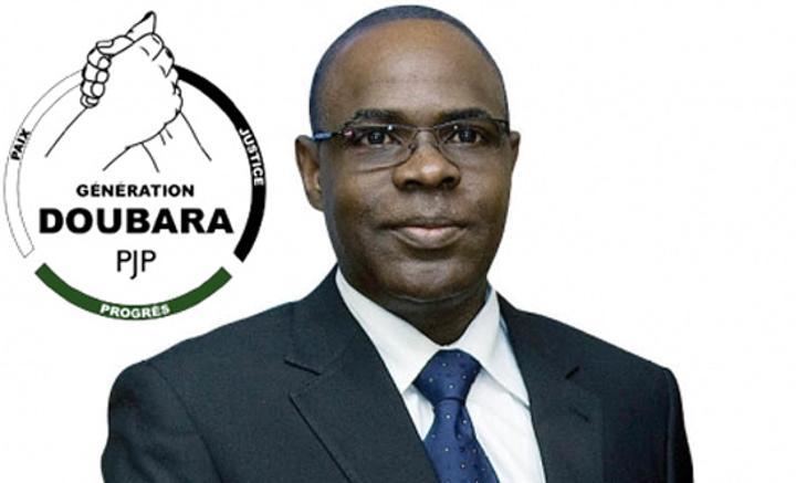 2ème tour de la présidentielle : Le Parti PJP Doubara de Salou Djibo et ses alliés apportent leur soutien au candidat Mahamane Ousmane