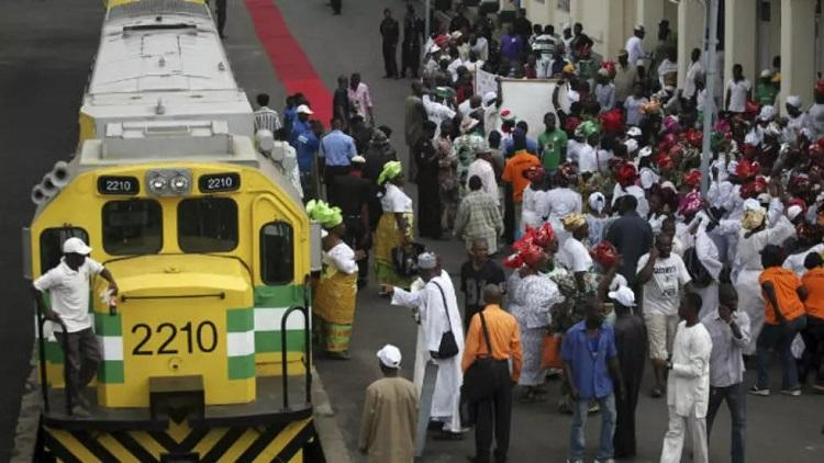 Nigeria: Lancement du colossal chantier de chemin de fer entre Kano et Maradi (Niger)
