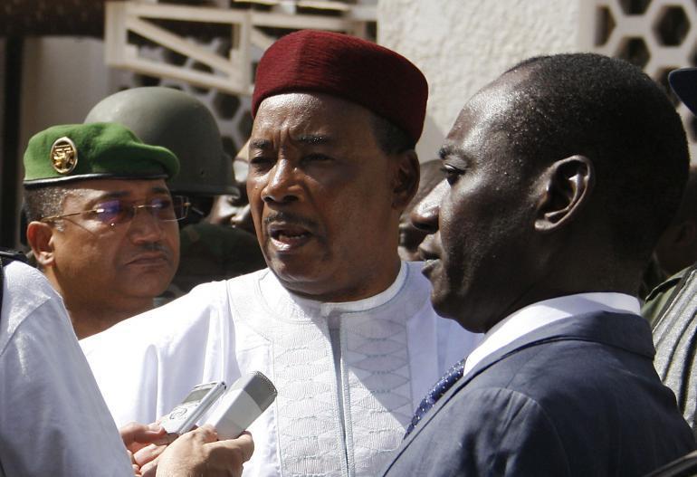 Direct / Présidentielle au Niger : second tour pour une transition historique
