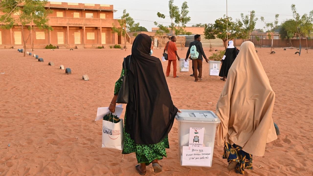 Niger : sept membres locaux de la Céni tués dans l'explosion de leur véhicule