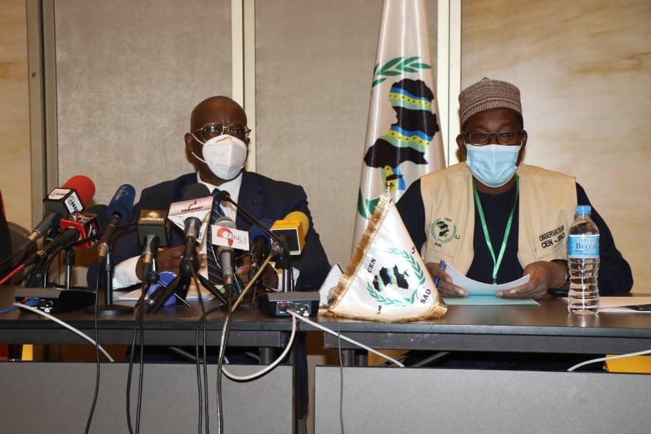 Présidentielle 2ème Tour au Niger : La mission d'observation de la CEN-SAD juge satisfaisant le scrutin