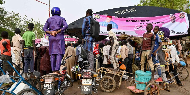 Mohamed Bazoum favori du second tour de la présidentielle au Niger