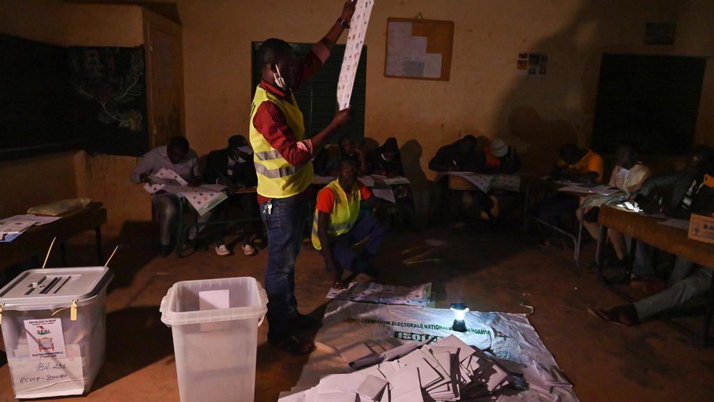Présidentielle 2ème tour au Niger : Début de proclamation des résultats provisoires par la CENI
