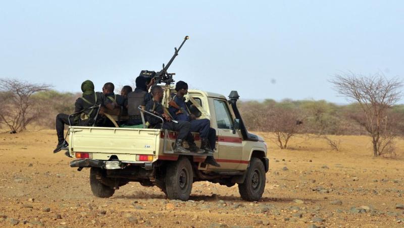 Niger : Nouvelle prorogation de l'état d'urgence dans les départements de Balleyara et Kollo