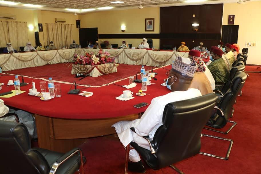 Niger : Les membres du Gouvernement font leur au revoir au Premier Ministre