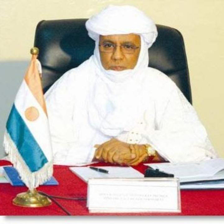 Niger : Le Chef du Gouvernement présente sa démission au Président de la République