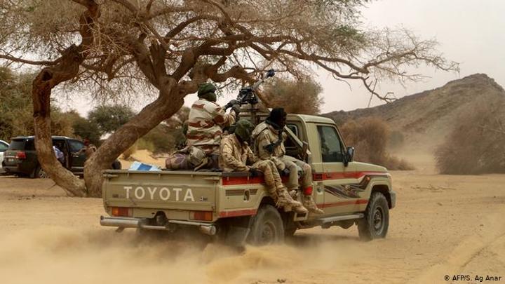 Pour lutter contre le terrorisme, le nouveau Président du Niger envisage des pourparlers avec ses voisins