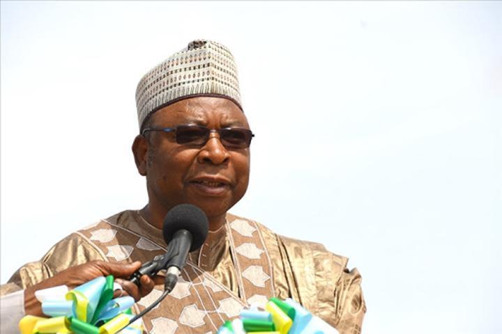 Niger : Biographie du nouveau Premier Ministre Ouhoumoudou Mahamadou