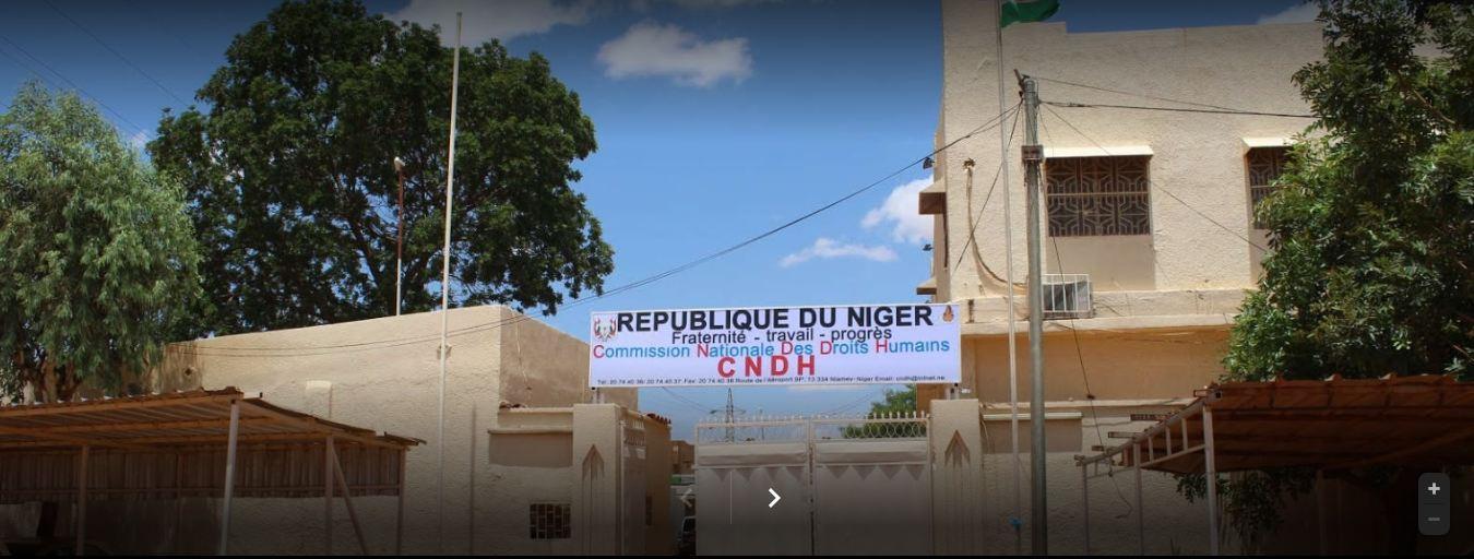 Dosso : Atelier de renforcement de capacités des cadres de la CNDH