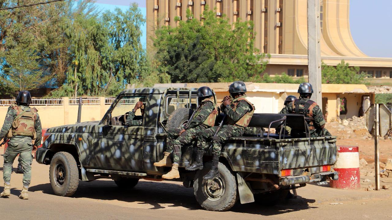 Niger : le gouvernement dénonce une