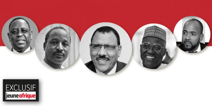 Mohamed Bazoum : qui forme le premier cercle du nouveau président nigérien ?