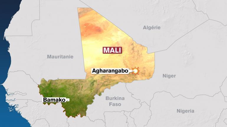 Mali : au moins 11 civils touareg tués dans une attaque près de Ménaka dans le nord-est