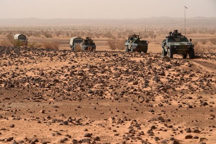 Assamaka (Agadez) : Une attaque armée fait quatre morts parmi les éléments d'une patrouille mixte (Officiel)