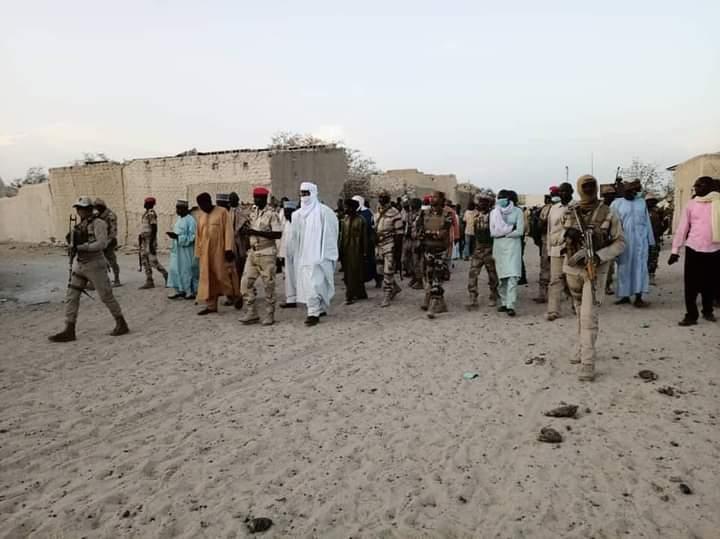 Le Gouvernement nigérien veut accélérer la réhabilitation de la Région de Diffa