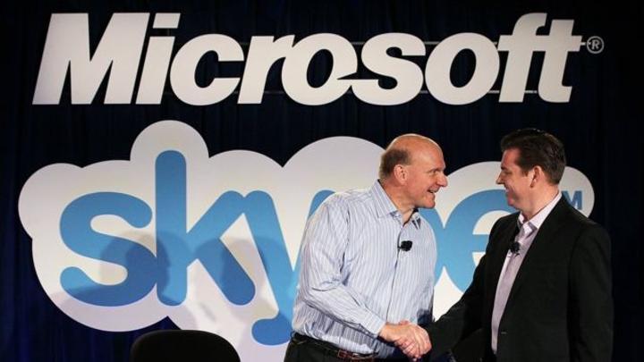 Windows 11 est-il le début de la fin pour Skype ?