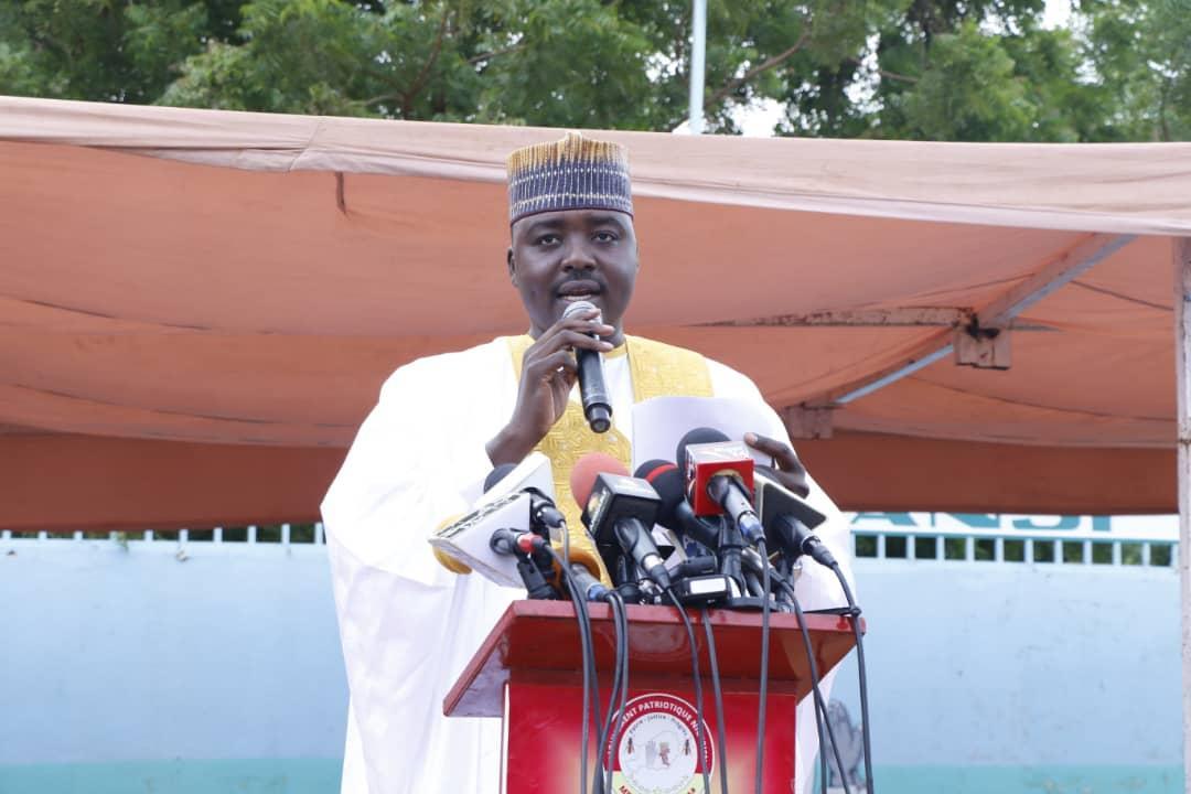 Niger : L'opposition politique demande la libération de ses militants incarcérés à la suite de la crise postélectorale 2021