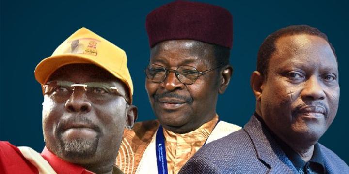 Niger : que peut espérer l'opposition ?