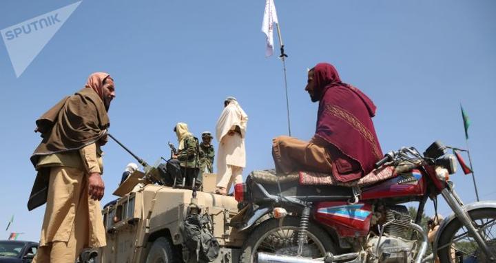 «Le Maghreb, le Sahel et l'Afrique en général semblent se trouver dans l'œil du cyclone»