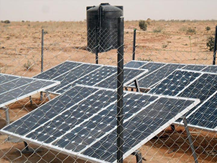 Le Gouvernement du Niger ratifie plusieurs accords de financement dans les secteurs de l'énergie, de l'eau et du développement communautaire