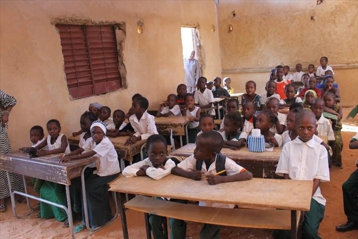 plus de 22.000 écoliers affectés par l'insécurité en 2020