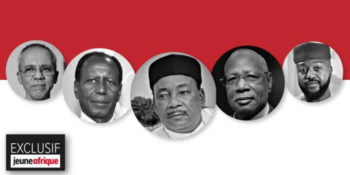 Niger : avec quiMahamadou Issoufouconstruit-il sa nouvelle vie?