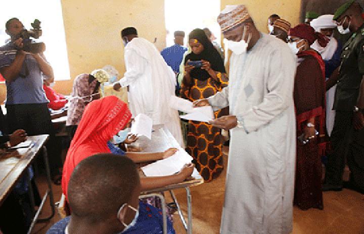 Examen unique de certification en santé : 4.527 candidats autorisés à passer les épreuves