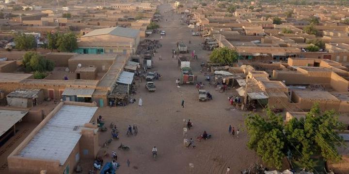 Sahel : quand le GSIM recrute des enfants