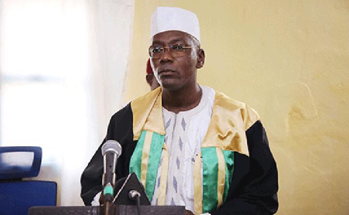Soutenance de thèse de Doctorat à l'Université Attadamoun de Niamey : M. Oumarou Boubacar déclaré apte au grade de Docteur, option Histoire et Civilisation, avec la mention très honorable