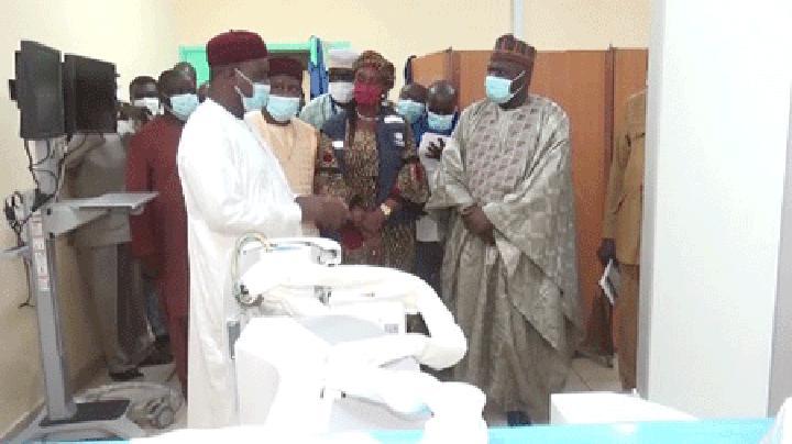 Zinder : Le ministre en charge de la Santé publique a effectué une visite de trois jours dans la région