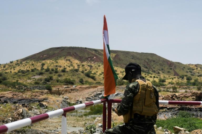 Le Niger met les bouchées doubles pour ériger son tout premier barrage hydro-électrique